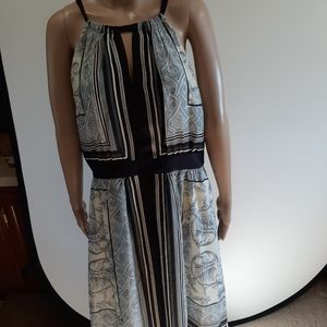 Vince Camuto Maxi Dress Size 12 NWT